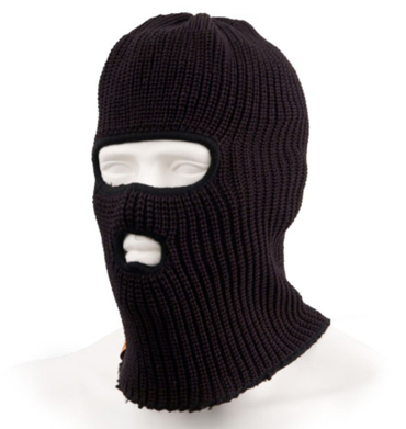 Headcover Mask TAGRIDER Expedition 3010 knitted