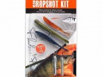 Dropshot-set 3-Pack Komplett 7/10g 85-95mm 103