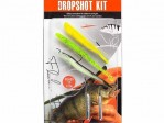 Dropshot-set 3-Pack Komplett 7/10g 100-130mm 202