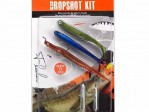 Dropshot-set 3-Pack Komplett 10/15g 115-140mm 303
