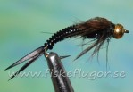 BH Coppercats Nymph Black