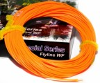Fluglina Saltwater Flytande WFF Orange