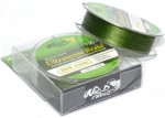 Flätlina Wild Trout Ultrasense Braid 150m