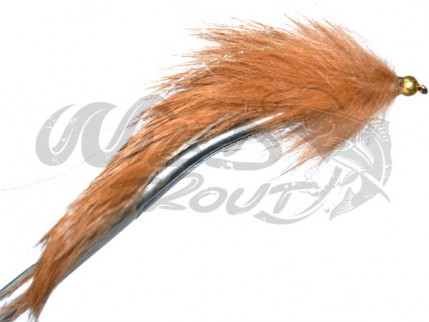 BH Bunny Leech Light Brown