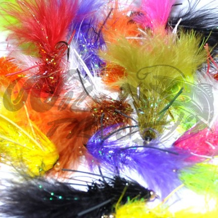 BH Fritz WB RL Collection