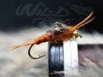 BH Stonefly Brown