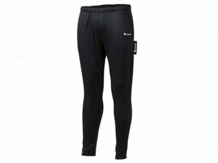 Thermo-Trousers Black Armour