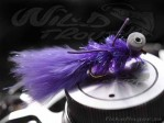 Booby Fritz Rubberlegs Nymph Purple