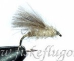 CDC Caddis Grey