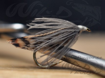 CDC Tapewing Caddis