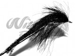 Crystal Pikefly All Black