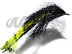 Crystal Pikefly Black/Yellow