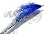 Crystal Pikefly Dark Blue/Silver