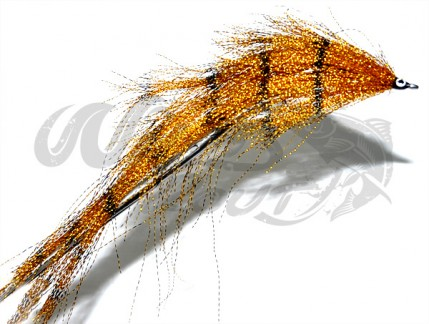 Crystal Pikefly Gold
