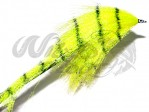 Crystal Pikefly Fluo Yellow