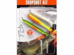 Dropshot-set 3-Pack Komplett 10/15g 115-140mm 301