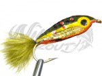 Epoxy Brook Minnow
