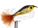 Epoxy Brown Minnow