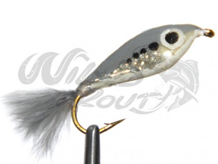 Epoxy Grayling Minnow