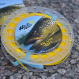 Fluglina WF Floating Exp X2-Loop Yellow
