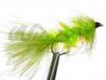 Fritz Woolly Bugger Chartreuse