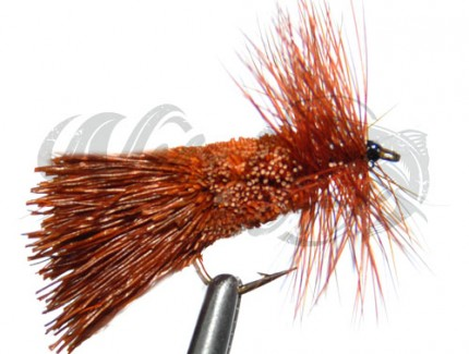 12-Pack Goddards Sedge Brown
