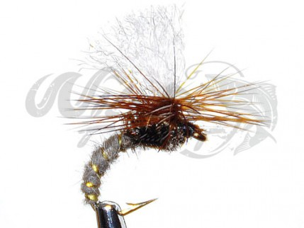 Hares Ear Special Emerger