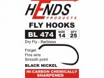 Hends BL 474 Dry Fly