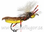 Kingfisher Parachute Yellow