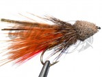 Marabou Muddler Brown