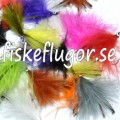 Marabou Streamer Collection
