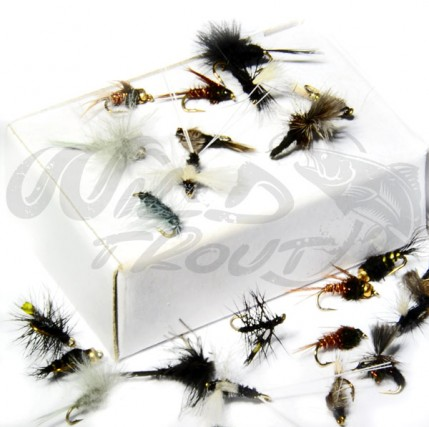 Midge Collection