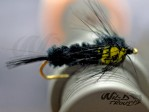 Montana Nymph Yellow WTD