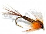 Pheasent Tail Nymph Orange LS