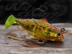 Softbait Goldfish 8g