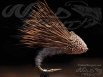 6-Pack Streaking Caddis Grey