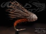 Streaking Caddis Brown