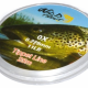 Tafsmaterial Wild Trout 25m