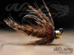 Tungsten JIG GRHE And Patridge Brown BL