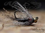 Tungsten JIG GRHE And Patridge Black BL
