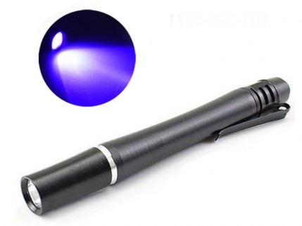 UV Pen Light