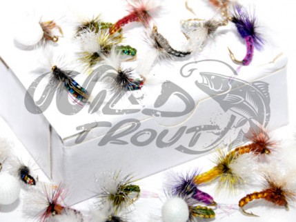 Woven Emerger Collection