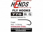 Hends 770 Streamer Saltwater Fly