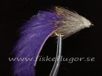 12-Pack BH Muzonk Streamer Purple