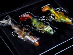 Softbaits 3-pack 03