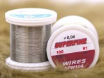 Superfine Wire 0,04mm 100 yds